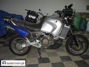 Honda Varadero 2003
