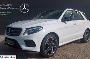 Mercedes Pozostałe