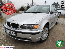 BMW 316 - zobacz ofertę