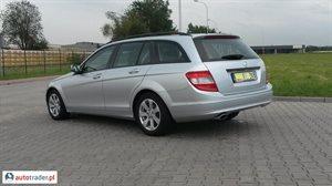 Mercedes 220, 2008r. - zobacz ofertę