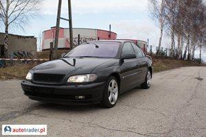 Opel Omega, 2001r. - zobacz ofertę