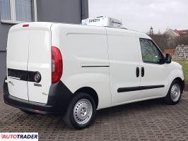 Fiat Doblo 2015 1.2