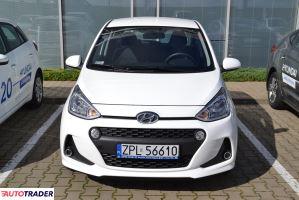 Hyundai i10 2016 1.0 66 KM