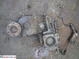 Przystawka hydrauliczna MB 814 1120 TYP SKRZYNI G3 - zobacz ofertę