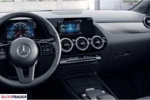 Mercedes GLA 2020 1.6 156 KM