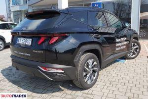 Hyundai Tucson 2021 1.6 123 KM