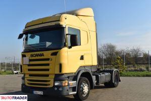 Scania R440 LOW DECK - zobacz ofertę