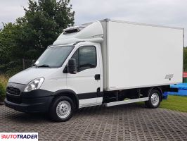 Iveco Daily 2014 2.3