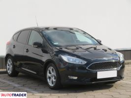 Ford Focus 2015 1.0 123 KM