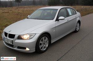 BMW 320 2.0 2005 r.,   29 900 PLN
