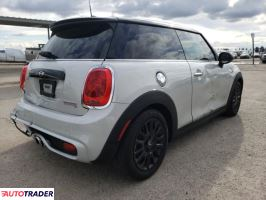 Austin Mini 2017 2