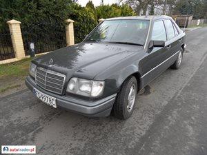 Mercedes 250, 1995r. - zobacz ofertę