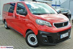 Peugeot Expert 2017 1.6 116 KM