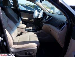 Hyundai Tucson 2016 1