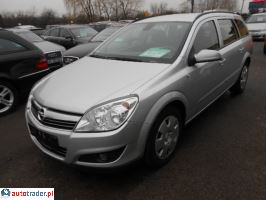 Opel Astra 1.9 2007r. - zobacz ofertę
