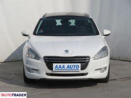 Peugeot 508 2014 2.0 138 KM