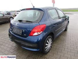 Peugeot 207 2010 1.4 95 KM