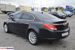 Opel Insignia 2011 2.0 160 KM