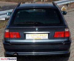BMW 2000 2.5 192 KM