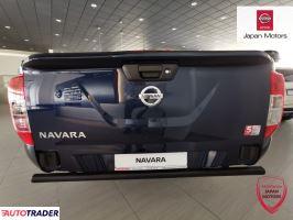Nissan Navara 2019 2.3 160 KM