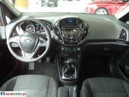 Ford B-MAX 2015 1 100 KM