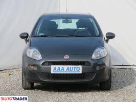 Fiat Punto 2015 1.4 76 KM
