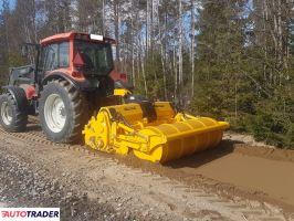 Stabilizacja gruntu  MERI CRUSHER MJH/RC-6000 Road - zobacz ofertę
