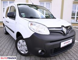 Renault Kangoo 2017 1.5 90 KM