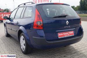 Renault Megane 2004 2 135 KM