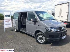 Volkswagen Transporter 2018 2