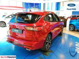 Ford Kuga 2020 1.5 150 KM