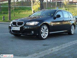 BMW 320 2.0 2011 r. - zobacz ofertę