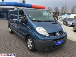 Renault Trafic 2010 2.5