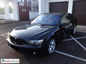 BMW 730, 2006r. - zobacz ofertę