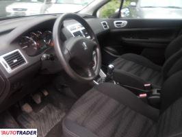 Peugeot 307 2008 1.6