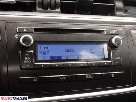 Toyota Auris 2013 1.6 131 KM