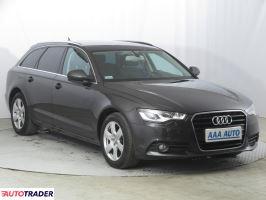 Audi A6 2012 2.0 174 KM