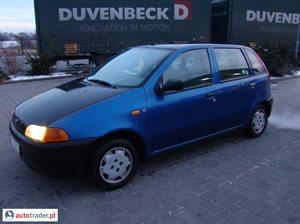 Opel Omega, 1999r. - zobacz ofertę