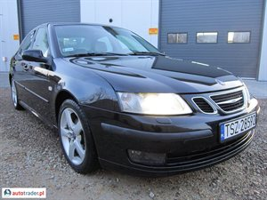 Saab 9-3 2003 2.0 175 KM