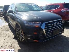 Audi Q7 2018 3