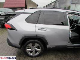 Toyota RAV 4 2020 2 173 KM