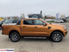 Ford Ranger 2019 2.0 213 KM