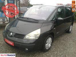 Renault Grand Espace - zobacz ofertę