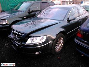 Volkswagen Phaeton 3.2 2003 r. - zobacz ofertę