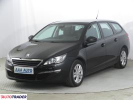 Peugeot 308 2015 1.6 97 KM