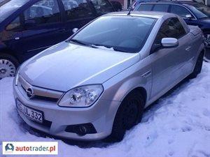 Opel Tigra 1.8 2006 r. - zobacz ofertę
