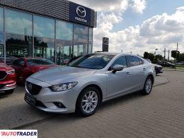 Mazda 6 - zobacz ofertę