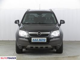 Opel Antara 2007 2.0 147 KM