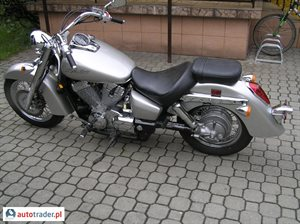 Honda VT 2006
