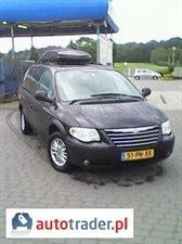 Chrysler Grand Voyager 3.3 2004 r. - zobacz ofertę